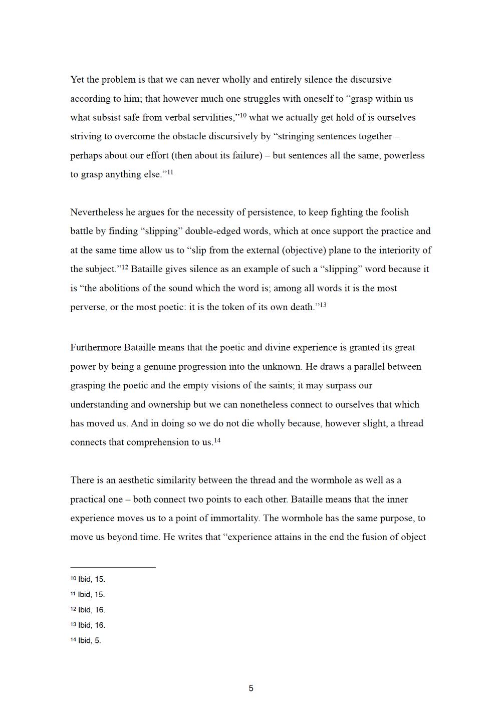 Write my thesis paper generator